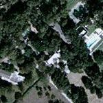 T. D. Jakes' House (former) (Yahoo Maps)