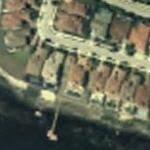 Suzann Pettersen's House (Yahoo Maps)
