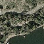 Sylvester Stallone's House (Yahoo Maps)