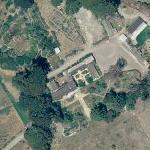 Clint Eastwood's House (Yahoo Maps)