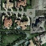 Bruce Fleisher's House (former) (Yahoo Maps)