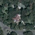 Jerry Jones' House (Yahoo Maps)
