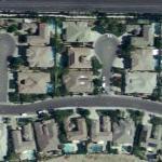 Howard Lederer's House (Yahoo Maps)