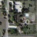 "Rich ""Goose"" Gossage's House (Yahoo Maps)"
