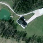Josh Turner's House (Yahoo Maps)