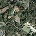 Queen Latifah's House (Yahoo Maps)