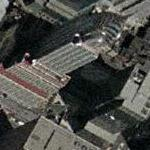 Chrysler Building (Yahoo Maps)