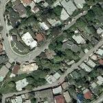 Beth Howland's House (Yahoo Maps)
