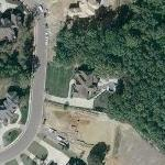 Leonard Little's House (Yahoo Maps)