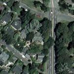 Dan Wilson's House (Yahoo Maps)