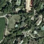 Jon Voight's House (Yahoo Maps)