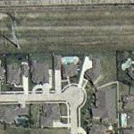 Andy Pettitte's House (Yahoo Maps)