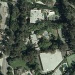 Robert Evans' House (Yahoo Maps)