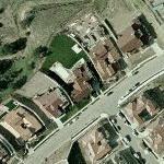 """""""Stuttering"""" John Melendez's House (Yahoo Maps)"""