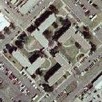 Seal base at Naval Amphibious Base Coronado (Yahoo Maps)