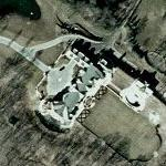 James Cohen's House (Yahoo Maps)