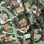 Gary Wright's House (Yahoo Maps)