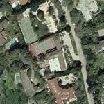 Mel Gibson's House (former) (Yahoo Maps)