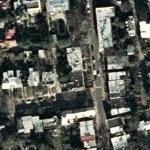 David Shuster's House (Yahoo Maps)