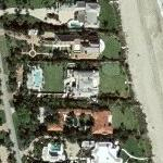 Seth Waugh's House (Yahoo Maps)
