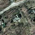 Thomas Baldwin's House (Yahoo Maps)