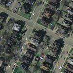 Liz Berlin's House (Yahoo Maps)