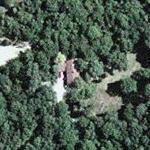Rick Zombo's House (Yahoo Maps)