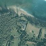 Glenn Frey's House (Yahoo Maps)