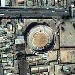 Plaza de Toros El Paseo - Fermin Rivera (Yahoo Maps)