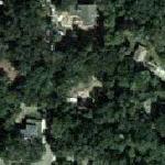 Kim Johnsson's House (Yahoo Maps)