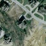Dan Hamhuis' House (Yahoo Maps)