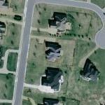 Martin Erat's House (Yahoo Maps)