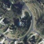Jon Koncak's House (Yahoo Maps)