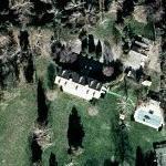 Robert Sargent Shriver & Eunice Kennedy Shriver's House (former) (Yahoo Maps)