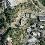 JC Chasez's House (Yahoo Maps)