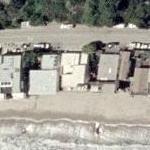 Samantha Jones' Beach House (Yahoo Maps)