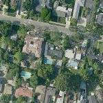 Scott Weiland's House (Yahoo Maps)