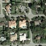 Yuniesky Betancourt's House (Yahoo Maps)