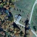 Rodney Atkins' House (Yahoo Maps)