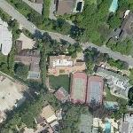 Kimora Lee Simmons' House (Yahoo Maps)