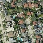 Roma Maffia's House (Yahoo Maps)