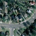 Gunnar Nelson's House (Yahoo Maps)