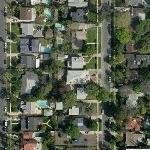 Todd London's House (Yahoo Maps)