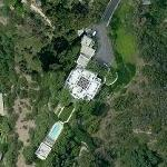 Dwight Howard's house (Yahoo Maps)