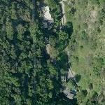 Adam Arkin's House (Yahoo Maps)
