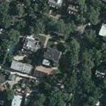 Albert B. Lambert's House (former) (Yahoo Maps)
