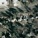 Roy Harter's House (Yahoo Maps)