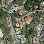 Scarlett Chorvat's House (Yahoo Maps)