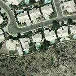 Marcel Shipp's House (Yahoo Maps)