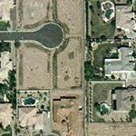 Darnell Dockett's House (Yahoo Maps)